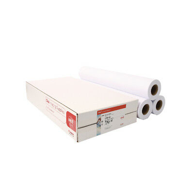 Canon Uncoated Standard Inkjet Paper 915mmx91m 97024845