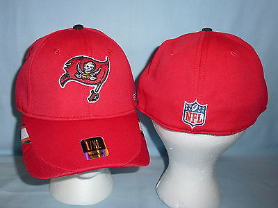 8e361819 NFL TAMPA BAY Buccaneers Reebok Select Series Hat Cap FREE SHIPPING ...