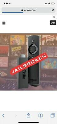 Amazon Fire TV Stick Hacked with 2nd Generation Alexa Voice remote
