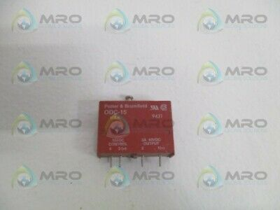 Potter & Brumfield Odc-15 Output Module * New No Box *