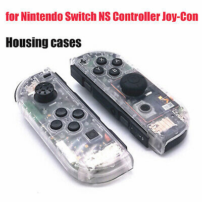 Housing Shell Case Cover Replacement Set for Nintendo Switch Controller Joy-Con