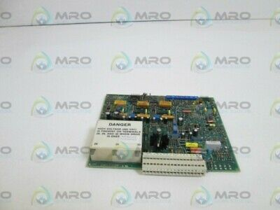 Siemens Board A1-103-100-502 (As Pictured) *Used*