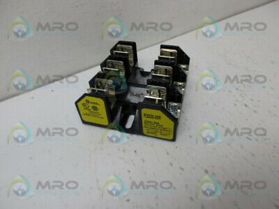 Buss R25030-3Sr Fuss Block *New No Box*
