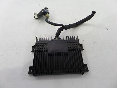Acura RSX Bose Amplifier Amp OEM