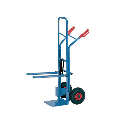 Blue Chair Moving Trolley/ Truck