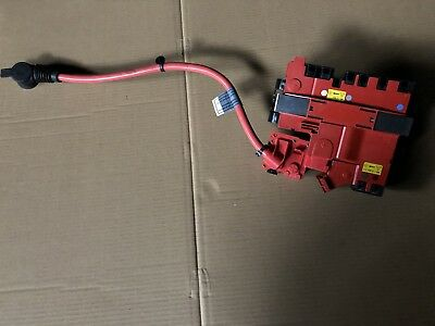 Original BMW E82 E88 F06 F07 F10 F11 Pluskabel Batteriekabel 9217036