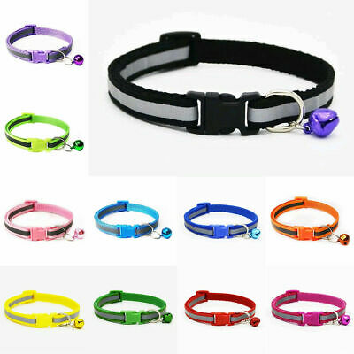 Personalised Pet  Adjustable Harness Collar For Dog/Cat Puppy Dog Small Cat