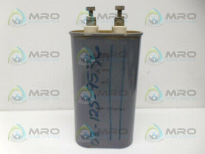 General Electric 26F6917Fc Capacitor *Used*