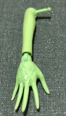 Monster High Doll Parts Right Arm & Hand For Venus Mcflytrap