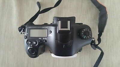 Sony Alpha a99 24.3MP Digital SLR Camera - Black (Body Only) Used. Ex Condition