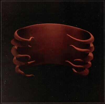 TOOL Undertow CD BRAND NEW *SEALED* sony legacy