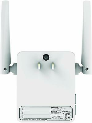 NETGEAR WiFi Range Extender N300  WiFi coverage up to 300 Mbps (EX2700)