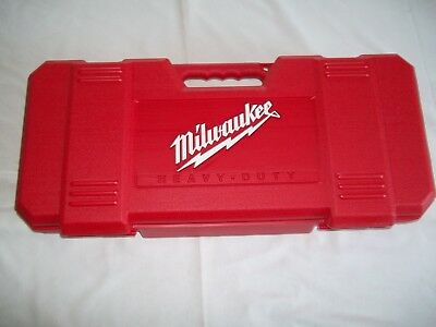 "Milwaukee ""Sawzall""  Kit #6509-21"