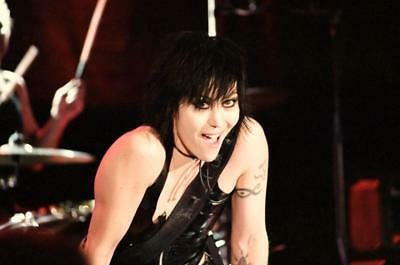 Joan Jett 8x10 Photo Picture Very Nice Fast Free Shipping #14