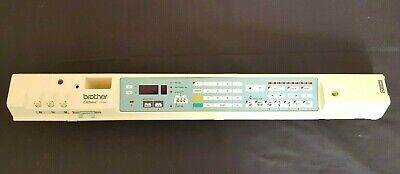 Brother Knitting Machine Parts Kh940 Electroknit Motherboard & Console Panel