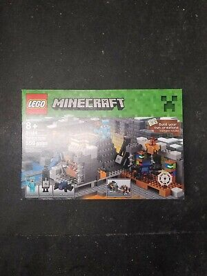 LEGO 21124 MINECRAFT The End Portal - 559 Pieces - NEW IN BOX