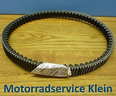 Genuine Piaggio Vespa GTS 250 300 Trapezoid Sheath Transmission Belts Mp3