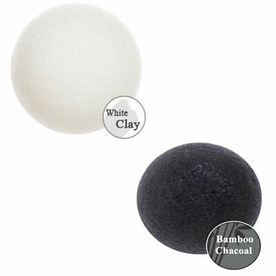 Missha Natural Soft Jelly Cleansing Puff Konjac Sponge Puff Wholesale