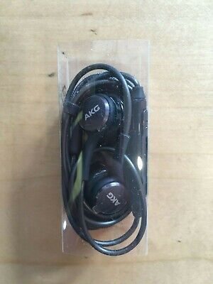 Genuine Samsung Galaxy S8 S8+ S9 S9+ Note Accessory Earphones Tuned By AKG