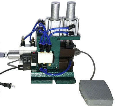 Automatic Wire Stripping Machine Electric Copper Cable Stripper Recycle Machine