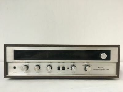 Vintage SANSUI 210A - Stereo Receiver / Amplifier - High Quality - Japan