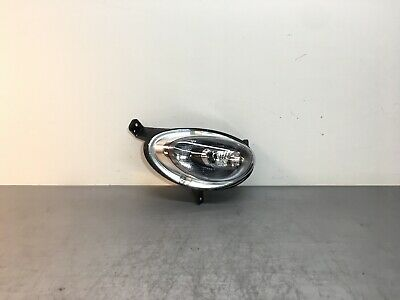 Fiat 500x 2015 Driver Side Right O/S DRL Lower Headlight