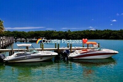 Photo, Wallpaper Digital Picture, Free Worldwide Email Delivery, Ocean, Boats