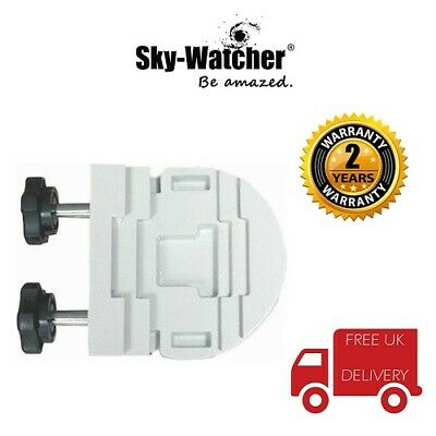 Skywatcher EQ6 Saddle Plate 45mm/75mm Dual-Fit 20290 (UK Stock)