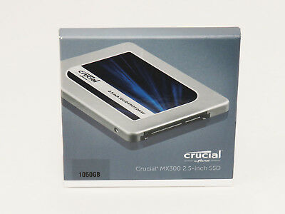 Crucial MX300 1TB M.2 2280 SSD CT1050MX300SSD4 SATA 3 BLOW OUT PRICE $109