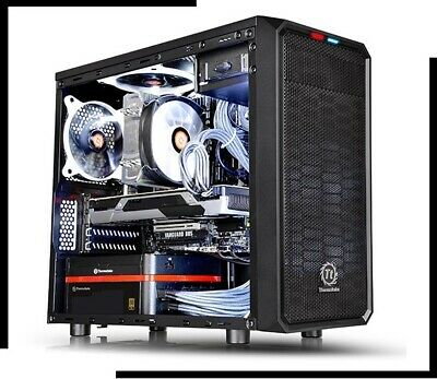PC DESKTOP GAMING Ryzen 7 2700 8Core GTX 1660 Ti 16GB COMPUTER FISSO anche 2700X