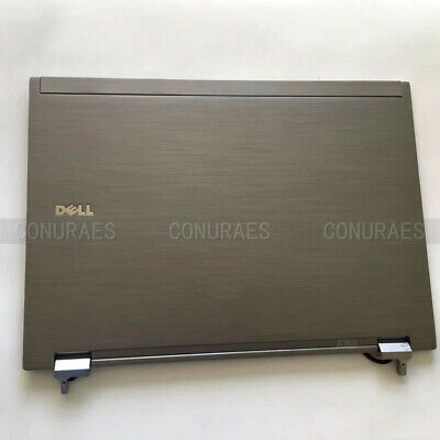 Genuine Dell Latitde E6410 LCD Back Cover with Hinges N3G8H