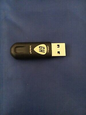 GUITAR HERO LIVE DONGLE ** XBOX ONE ** Official USB Receiver Adapter