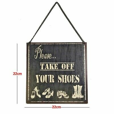Hanging Shop Sign - Perfect For All Business Types!💥📸🇬🇧