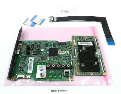 SAMSUNG MAIN BOARD Repair Kit for BN94-02017 loud noise and TV going