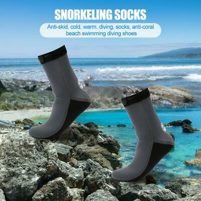 Water Sports Swimming Scuba-Diving Surfing Neoprene Socks Shoes Water Shoes Boot