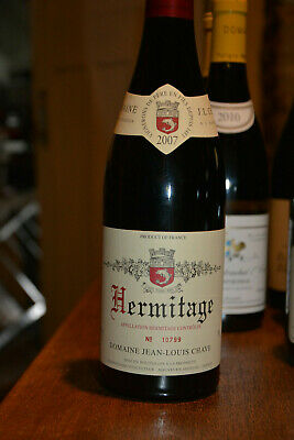 Hermitage 2007 Dom. J.-L. Chave
