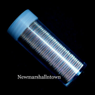 2019 S Lowell MA ATB National Parks Mint Roll ~ 40 Coins from Proof Set