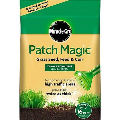 Scotts Miracle-Gro Patch Magic 3.6Kg