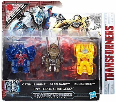 86Hero Herocross HMF015 Metal Transformers The Last Knight Autobot Optimus Prime