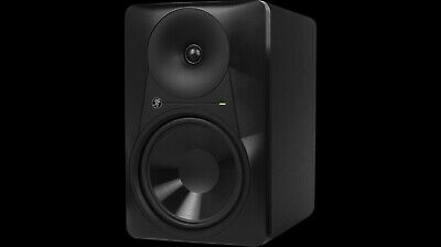 Mackie MR8 Reference Monitor (Single Speaker) MKII NEW. FREE SHIPPING!!