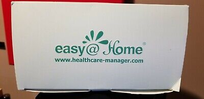 Easy@Home 50 Pack 4 Panel Drug Test COC,THC,OPI,mAMP/MET EDOAP#144