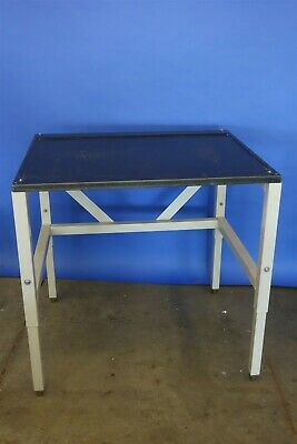 Epoxy Top Laboratory Lab Bench / Acid Resistant Workbench