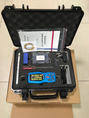 New YRT200 Digital Surface Roughness Tester Meter Measurement Range Ra Rz M