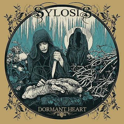 Sylosis - Dormant Heart  Cd + Dvd New+