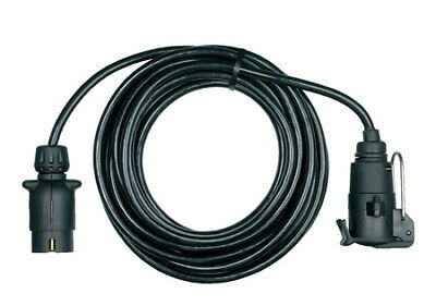 Ring Automotive RCT806 Trailer Towing 12N Trailer Board 6M Extension Lead Single