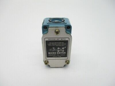 Microswitch 1Ls53 (As Pictured) Nsnp