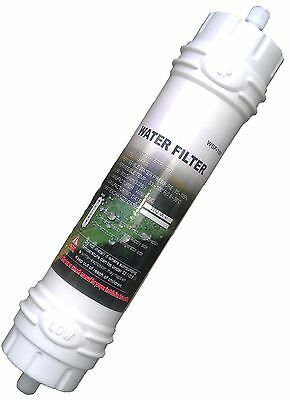 Genuine Original Samsung WSF-100 / EF-9603 Fridge Water Filter for Samsung