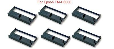 3 Epson ERC-32 Black Ribbons Compatible with ERC32 Free Shipping!
