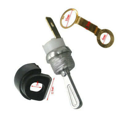 5Pcs On//Off Stop Switch Fit For Chinese 4500 5200 5800 45 52cc 58cc BBT Chainsaw