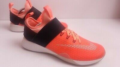 size 40 d0788 44689 Nike Air Zoom Strong Bright Mango Running Training Womens 843975 800 Size 6